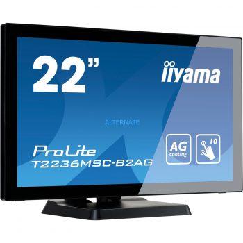 Iiyama ProLite T2236MSC-B2AG, LED-Monitor Angebote günstig kaufen