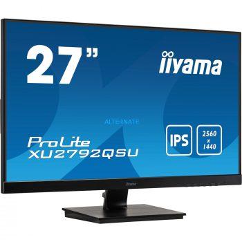 Iiyama XU2792QSU-B1, LED-Monitor Angebote günstig kaufen