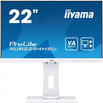 Iiyama XUB2294HSU-W1, LED-Monitor Angebote günstig kaufen