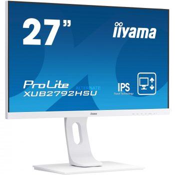 Iiyama XUB2792HSU-W1, LED-Monitor Angebote günstig kaufen