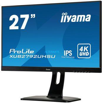 Iiyama XUB2792UHSU-B1, Gaming-Monitor Angebote günstig kaufen
