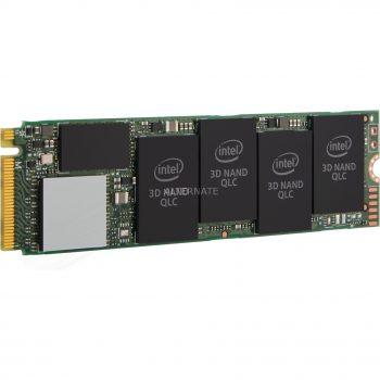 Intel® 660p 2 TB, SSD Angebote günstig kaufen