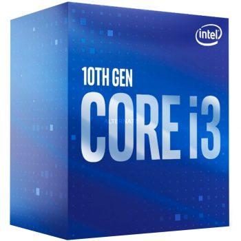 Intel® Core™ i3-10100F, Prozessor Angebote günstig kaufen