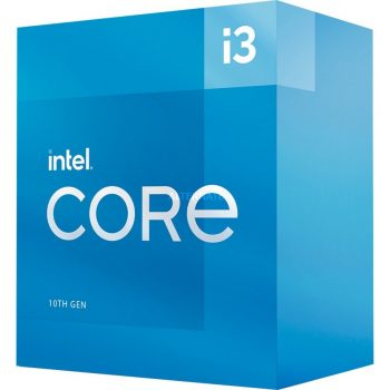 Intel® Core™ i3-10105, Prozessor Angebote günstig kaufen