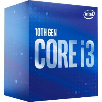 Intel® Core™ i3-10320, Prozessor Angebote günstig kaufen