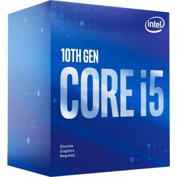 Intel® Core™ i5-10400F, Prozessor Angebote günstig kaufen