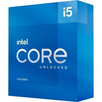 Intel® Core™ i5-11600K, Prozessor Angebote günstig kaufen