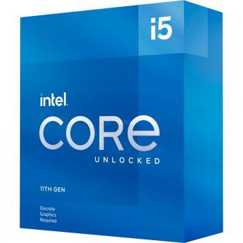 Intel® Core™ i5-11600KF, Prozessor Angebote günstig kaufen