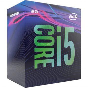 Intel® Core™ i5-9400, Prozessor Angebote günstig kaufen
