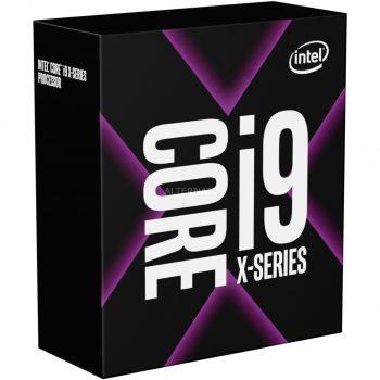 Intel® Core™ i9-10900X, Prozessor Angebote günstig kaufen