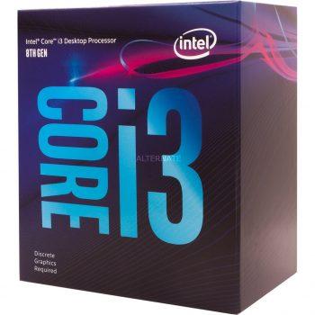 Intel® Core i3-9100F, Prozessor Angebote günstig kaufen