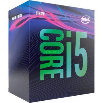 Intel® Core i5-9500, Prozessor Angebote günstig kaufen