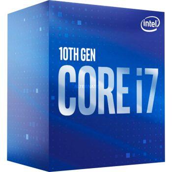 Intel® Core i7-10700, Prozessor Angebote günstig kaufen