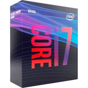 Intel® Core i7-9700F, Prozessor Angebote günstig kaufen