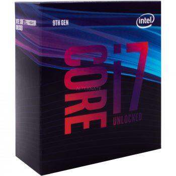 Intel® Core i7-9700K, Prozessor Angebote günstig kaufen