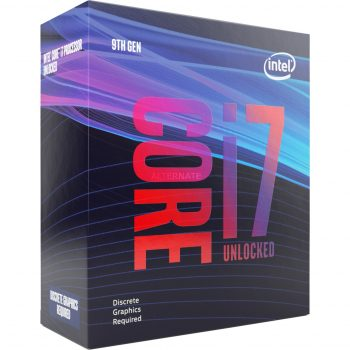 Intel® Core i7-9700KF, Prozessor Angebote günstig kaufen