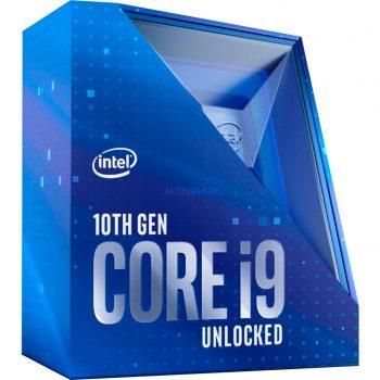 Intel® Core i9-10900K, Prozessor Angebote günstig kaufen