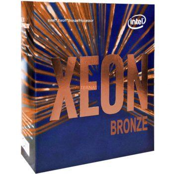 Intel® Xeon Bronze 3104, Prozessor Angebote günstig kaufen