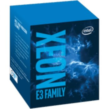 Intel® Xeon E3-1270v6, Prozessor Angebote günstig kaufen
