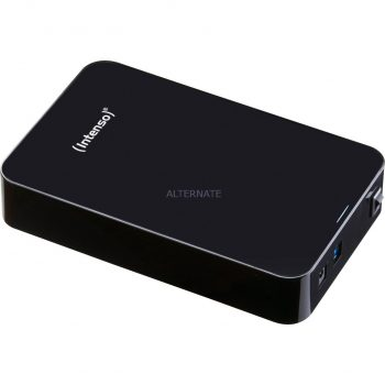 Intenso Memory Center 3,5´´ USB 3.0 8 TB, Externe Festplatte Angebote günstig kaufen
