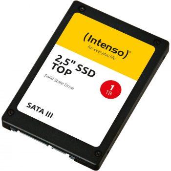 Intenso Top SSD 1 TB Angebote günstig kaufen