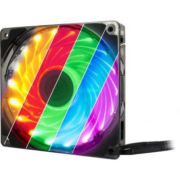 Inter-Tech Argus L-12025 Aura RGB, Gehäuselüfter Angebote günstig kaufen