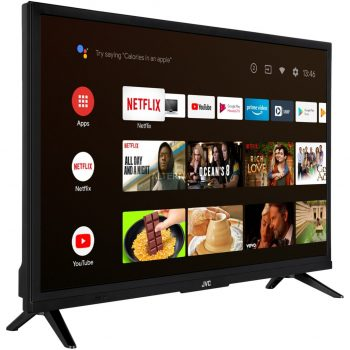 JVC LT-24VAH3055, LED-Fernseher Angebote günstig kaufen