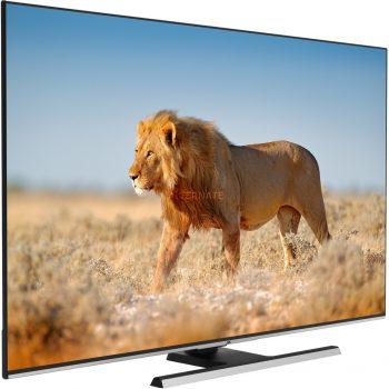 JVC LT-50VU8055, LED-Fernseher Angebote günstig kaufen
