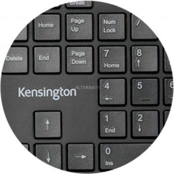 Kensington Pro Fit Ergo-Tastatur und -Maus, Desktop-Set Angebote günstig kaufen