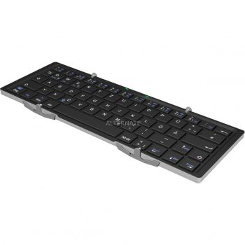 Keysonic KSK-3023 Bluetooth 3.0, Tastatur Angebote günstig kaufen