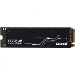 Kingston KC3000 1024 GB, SSD Angebote günstig kaufen
