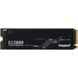 Kingston KC3000 2048 GB, SSD Angebote günstig kaufen