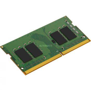 Kingston SO-DIMM 16 GB DDR4-2400 Dual Rank, Arbeitsspeicher Angebote günstig kaufen