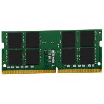 Kingston ValueRAM SO-DIMM 32 GB DDR4-2666, Arbeitsspeicher Angebote günstig kaufen