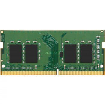 Kingston ValueRAM SO-DIMM 8 GB DDR4-2666, Arbeitsspeicher Angebote günstig kaufen