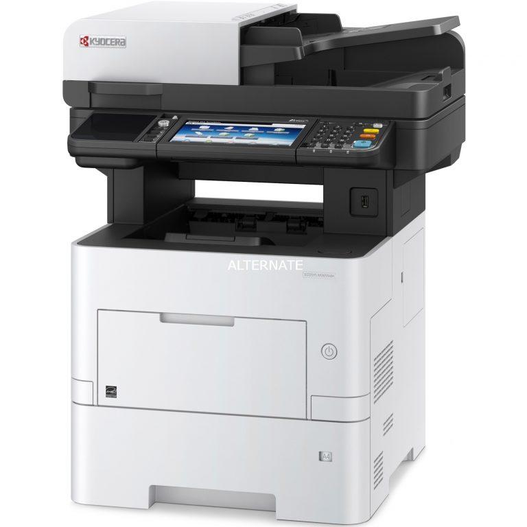 Kyocera ECOSYS M3655idn (inkl. 3 Jahre KYOCERA Life), Multifunktionsdrucker Angebote günstig kaufen
