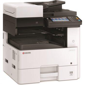 Kyocera ECOSYS M4132idn (inkl. 3 Jahre KYOCERA Life), Multifunktionsdrucker Angebote günstig kaufen