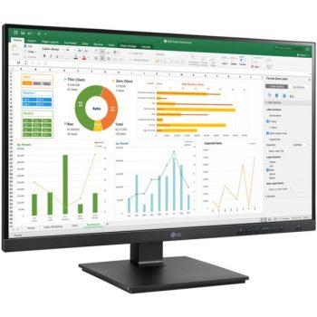 LG 27BN650Y-B, LED-Monitor Angebote günstig kaufen