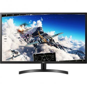 LG 32ML600M-B, Gaming-Monitor Angebote günstig kaufen