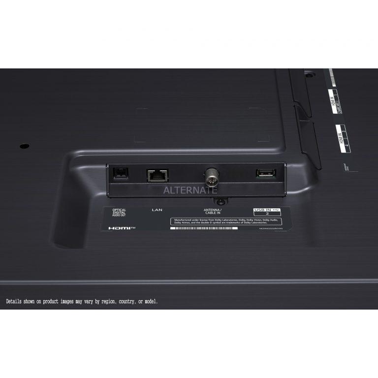 LG 50NANO809PA, LED-Fernseher Angebote günstig kaufen