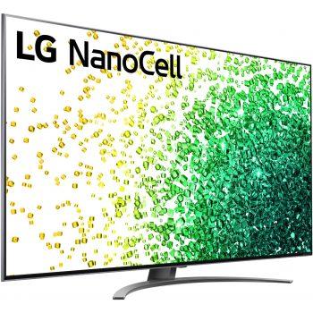 LG 50NANO869PA, LED-Fernseher Angebote günstig kaufen
