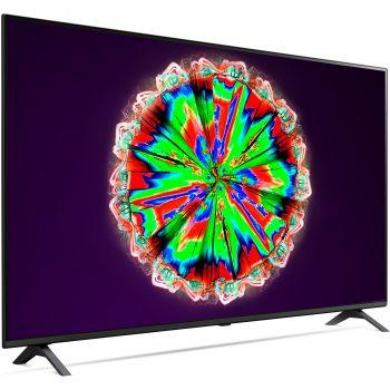 LG 65NANO806NA, LED-Fernseher Angebote günstig kaufen