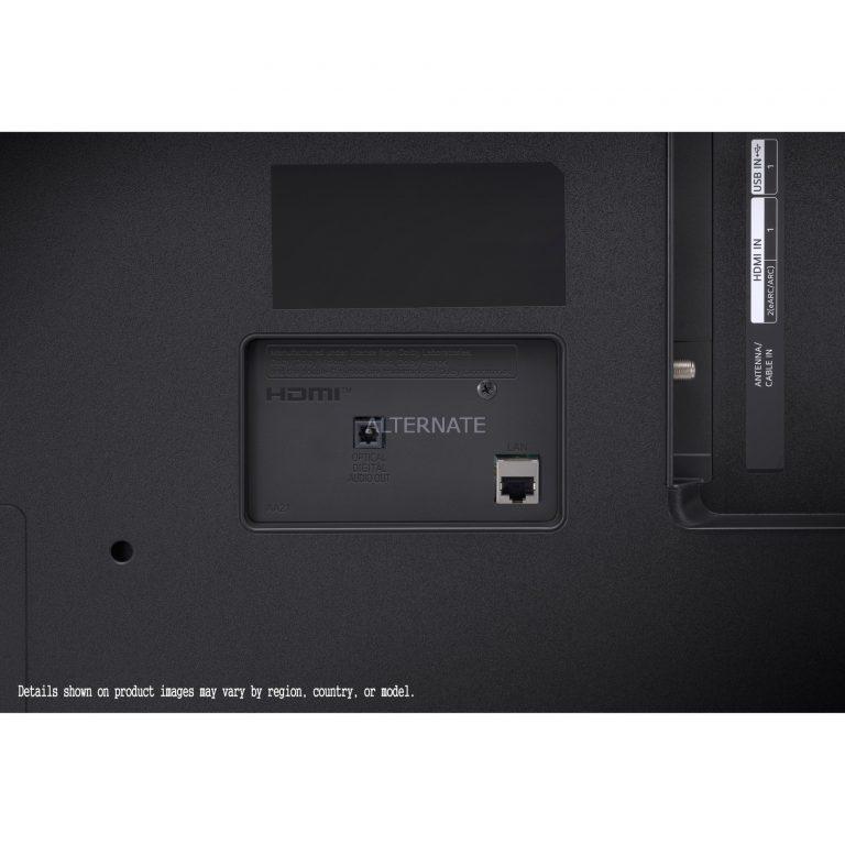 LG 65UP77009LB, LED-Fernseher Angebote günstig kaufen