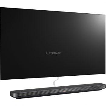 LG Electronics LG OLED77W9PLA, OLED-Fernseher Angebote günstig kaufen