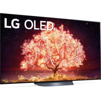 LG Electronics OLED65B19LA, OLED-Fernseher Angebote günstig kaufen