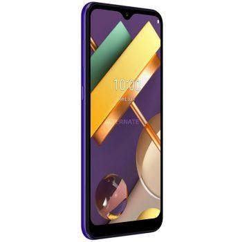 LG K22 32GB, Handy Angebote günstig kaufen