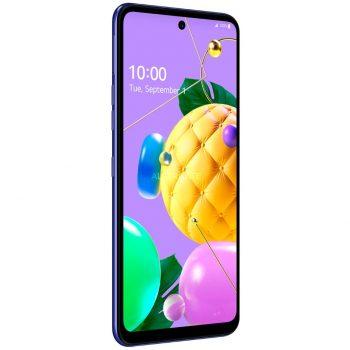 LG K52 64GB, Handy Angebote günstig kaufen