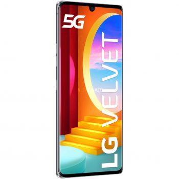 LG LG VELVET 5G 128GB, Handy Angebote günstig kaufen