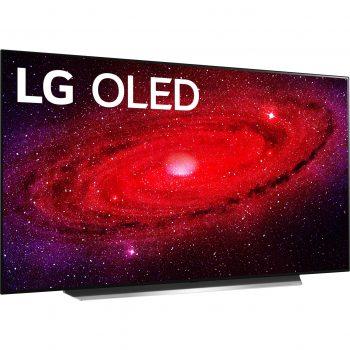 LG OLED55CX8LB, OLED-Fernseher Angebote günstig kaufen