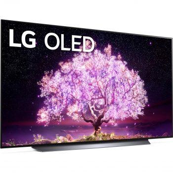 LG OLED65C17LB, OLED-Fernseher Angebote günstig kaufen